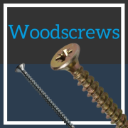 Image for Woodscrews