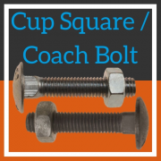 Image for Cup Square/Coach Bolts - DIN603