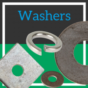 Image for Washers