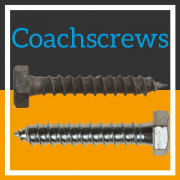 Image for Coach Screws - DIN571