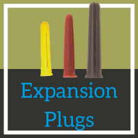 Image for Expansion Plugs