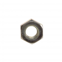 Image for Hex Nuts - A2 & A4 Grade