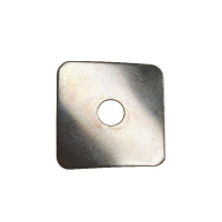 Image for Diamond Curved Washers - Bright Zinc Plated