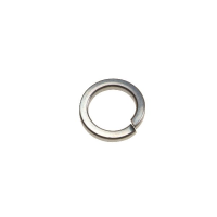 Image for Bright Zinc Plated Din7980
