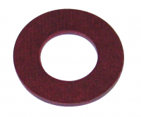 Image for Red Fibre Washers
